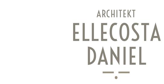 Architekt Daniel Ellecosta